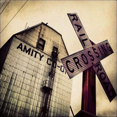 Amity Character
